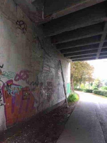 Omega Brücke Witten Herbede