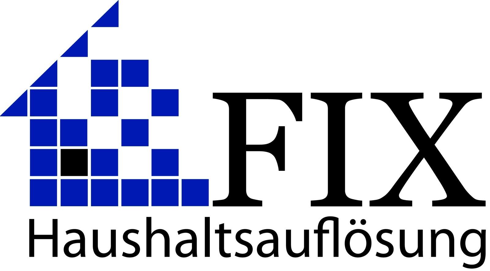 Fix Haushalstaufloesungen Mannheim