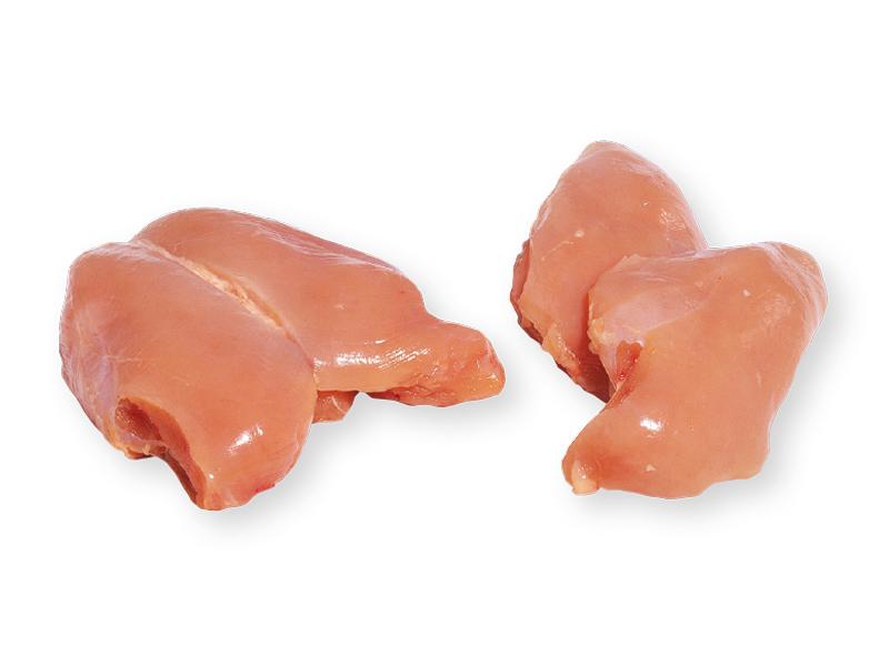 Breast filet