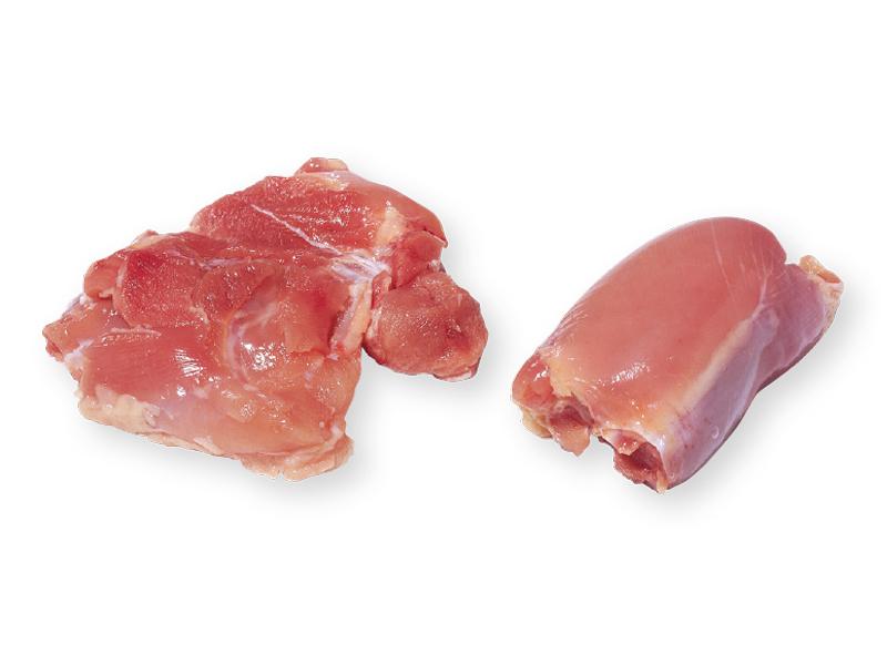 Oberkeulenfleisch