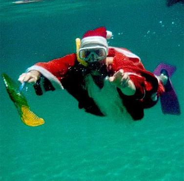 Zauberer Weihnachtsfeier
