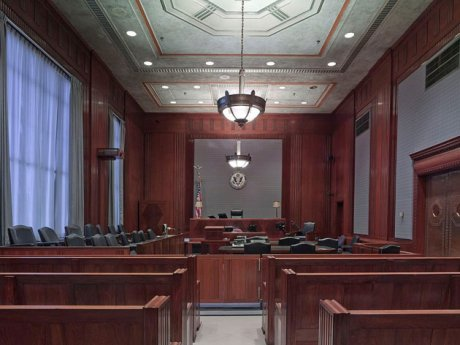 Daniela Labinoti retaliation trial