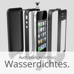 Wasserdichte iPhone Hüllen