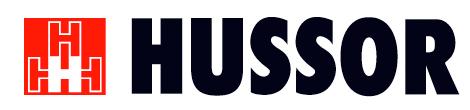 Logo Hussor