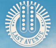 Logo Last Avenue