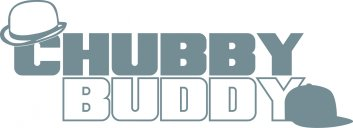 Logo Chubby Buddy
