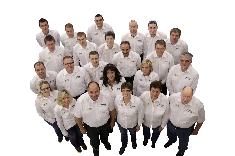 Das Team - WAGNER GARTEN- UND KOMMUNALTECHNIK GMBH