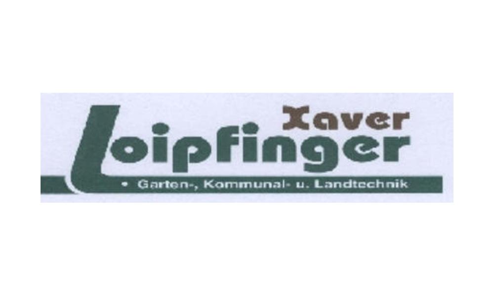 Xaver Loipfinger