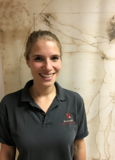 Alina Landmann Physiotherapie Guntermann