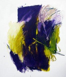 Lichtmantel 140x120 cm / Acryl