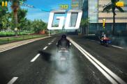 Asphalt 8 Motorradrennen