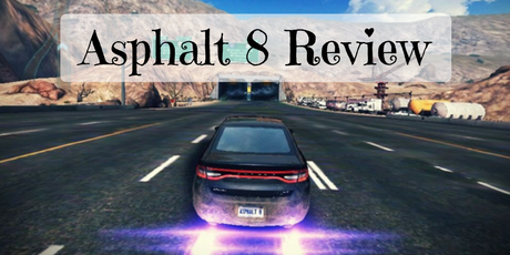 Asphalt 8 Airborne Review