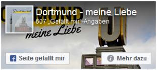 Blog aus Dortmund auf Facebook
