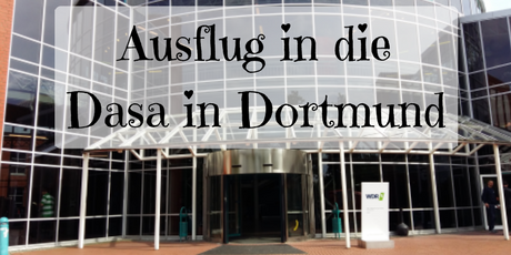 Dasa in Dortmund Eingang