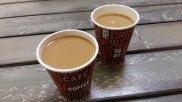 Dortmunder Herbst Kaffee