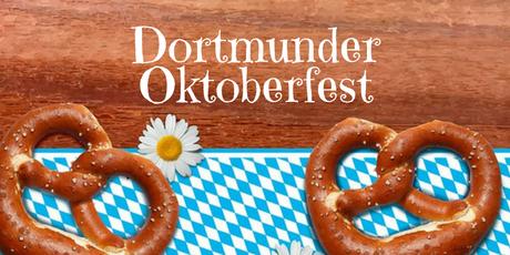 Dortmunder Oktoberfest im Revierpark Wischlingen