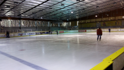 Eishalle Unna Eislaufen Sonntagsausflug