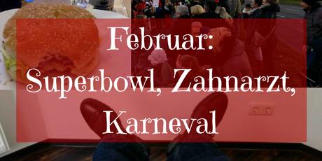 Ereignisreicher Februar mit Karneval