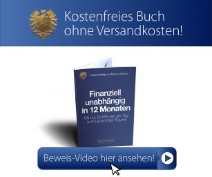 Finanziell unabhängig in 12 Monaten
