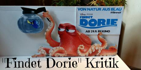 Findet Dorie 3D im Cinestar