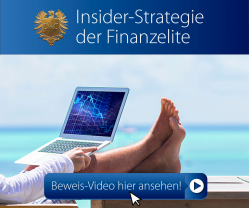 Insider Finanz Strategien