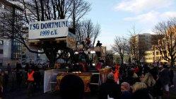 Karneval in Dortmund
