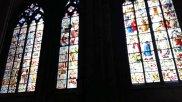 Kölner Dom Fenster
