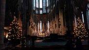 Kölner Dom Innenansicht Altar