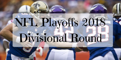 NFL Playoffs 2018 Divisional Games