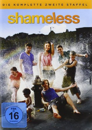 Shameless 2. Staffel