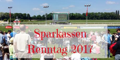Sparkassen Renntag Wambeler Rennbahn 2017