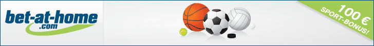 Sportwetten Bonus 100 €