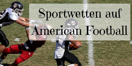 American Football Sportwetten