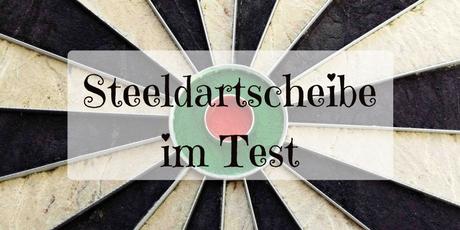 Steeldartscheibe Test