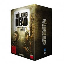 Walking Dead Staffeln 1-5 uncut