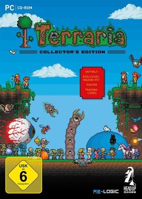 Terraria für den PC