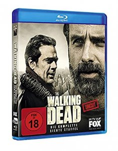 Walking Dead Staffel 7
