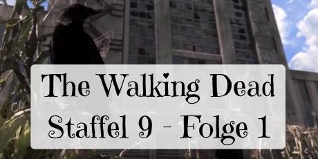 Walking Dead Staffel 9 Folge 1