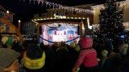 Weihnachtsmarkt Unna Kasperle Theater