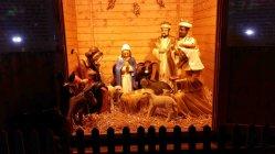 Weihnachtsmarkt Unna Krippe