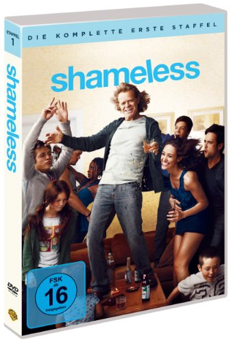 Shameless 1. Staffel