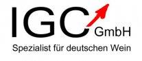 Webshop IGC GmbH