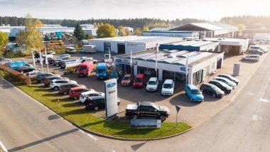 Autohaus Walz - Neuweiler