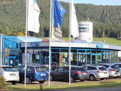 Autohaus Walz - Baierbronn