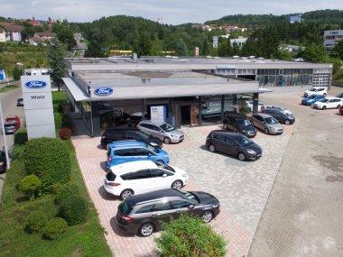Autohaus Walz - Calw