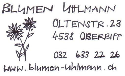 Blumen Uhlmann GmbH