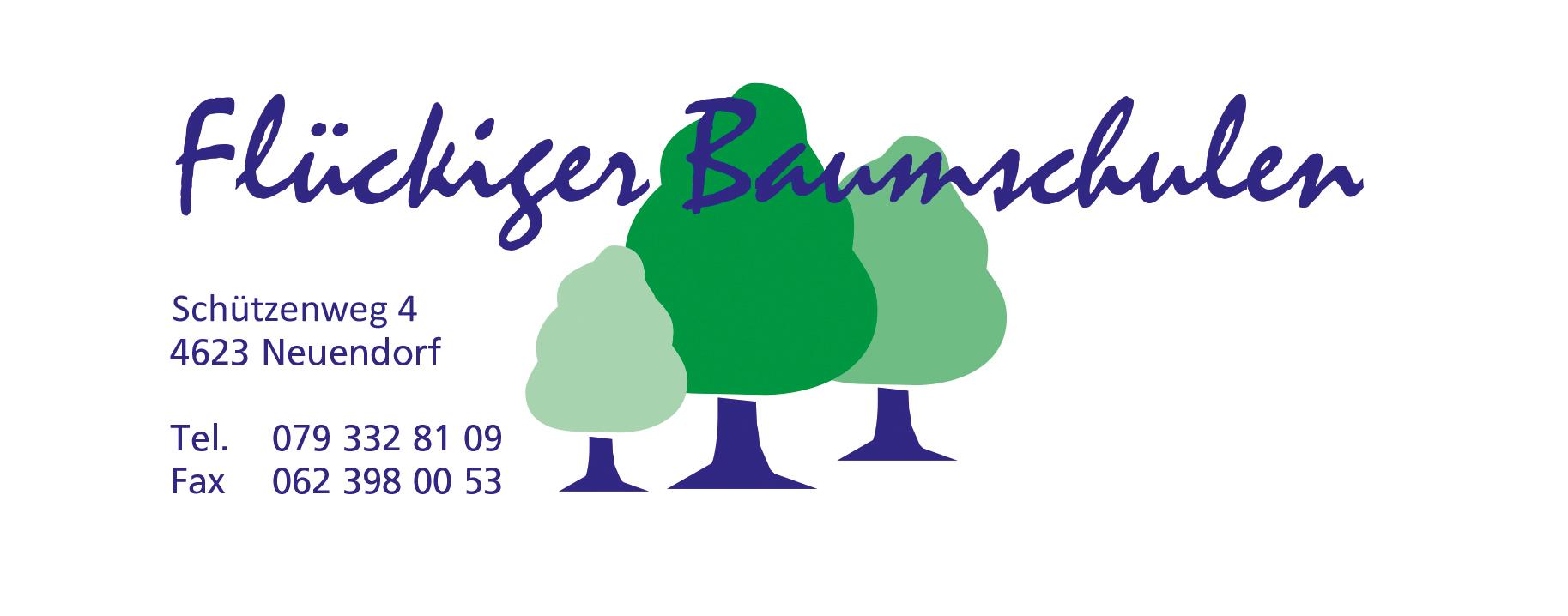 Flückiger Baumschulen, Neuendorf
