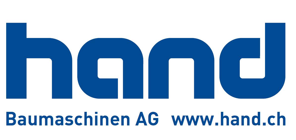 Hand Baumaschinen AG