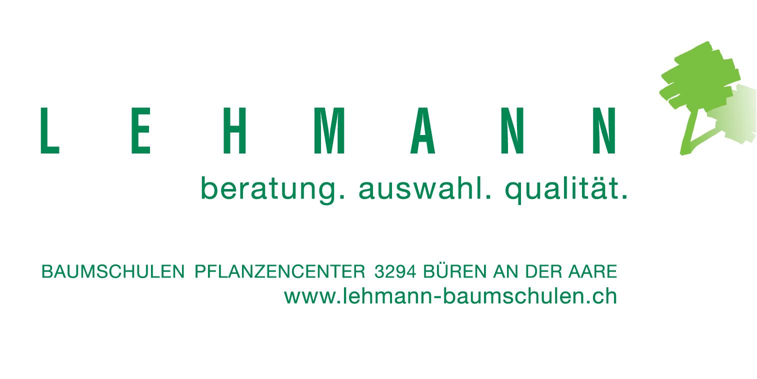 Lehmann Baumschulen AG