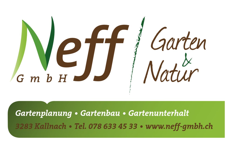 Neff Garten und Natur GmbH, Kallnach